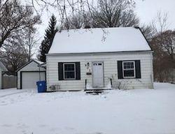 Foreclosure - S Johnson St - Charles City, IA