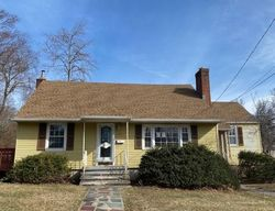 Foreclosure - Stuyvesant Ave - East Haven, CT