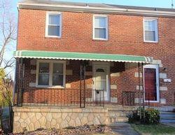 Hillburn Ave, Baltimore MD