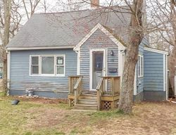 Foreclosure - Plymouth St - Whitman, MA