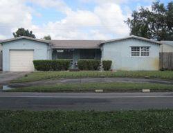 Embassy Blvd, Hollywood FL