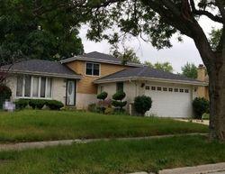 Foreclosure - Spring Ln - Matteson, IL