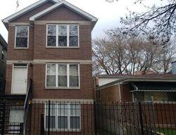 Foreclosure - S Fairfield Ave Unit 2 - Chicago, IL