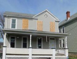 Foreclosure - Race St - Cumberland, MD