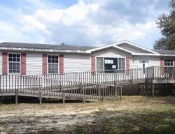 Burwell Rd, Webster FL