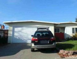 Foreclosure - San Clemente St - Fairfield, CA