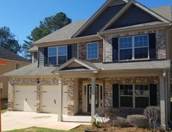 Foreclosure - M J Mccarthy Way - Hampton, GA