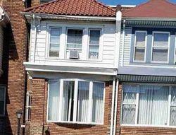 Foreclosure - W Berks St - Philadelphia, PA