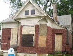 Foreclosure - N 40th St - Omaha, NE