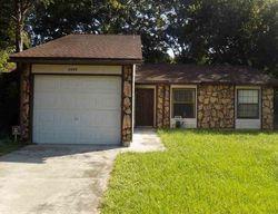Foreclosure - Manzanita Ct - Tallahassee, FL