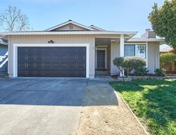 Foreclosure - College Park Cir - Santa Rosa, CA