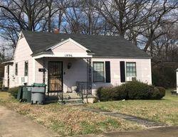 Foreclosure - Glory Cir - Memphis, TN