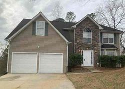 Foreclosure - Broken Arrow Ct - Douglasville, GA