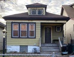 Foreclosure - S Eggleston Ave - Chicago, IL