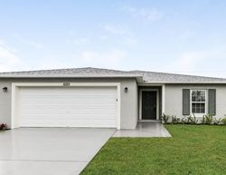 Foreclosure - Sw Albenga Ave - Port Saint Lucie, FL