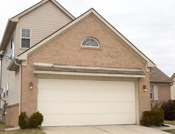 Foreclosure - Sand Piper Dr - Romulus, MI