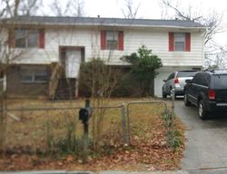 Foreclosure - Shelburn Dr - Riverdale, GA