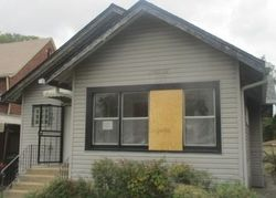 Foreclosure - E 150th St - Harvey, IL