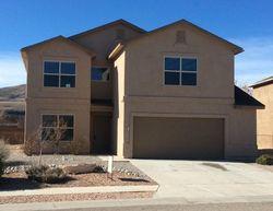 Foreclosure - Camino Rincon Sw - Los Lunas, NM