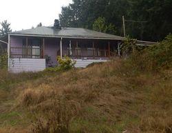 Foreclosure - E C Ave - Drain, OR