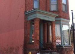 Foreclosure - Maple St - Holyoke, MA