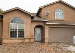 Foreclosure - Lonestar St Sw - Los Lunas, NM