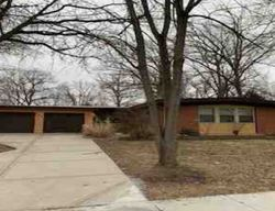Foreclosure - Oakwood St - Park Forest, IL