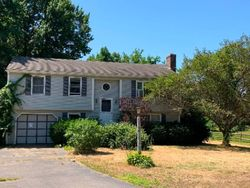 Foreclosure - City View Rd - Westfield, MA