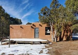 Foreclosure - Drum Rd - Edgewood, NM