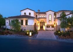 Rancho Capistrano B, San Diego CA