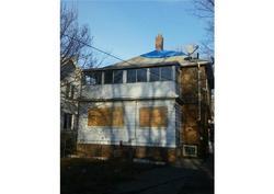 Foreclosure - Derby St - Highland Park, MI