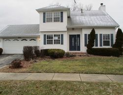 192nd St, Country Club Hills IL