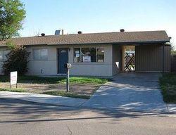 Foreclosure - E Erie St - Chandler, AZ