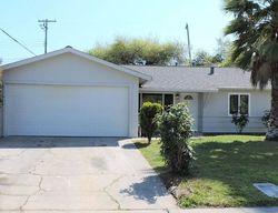 Foreclosure - Graves Ave - Sacramento, CA