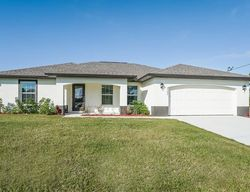 Foreclosure - Nw 28th Ave - Cape Coral, FL
