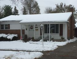 Foreclosure - Rosemary St - Dearborn Heights, MI