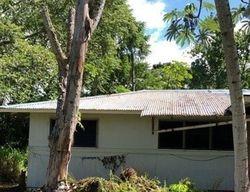 Foreclosure - Manalo St - Pahoa, HI