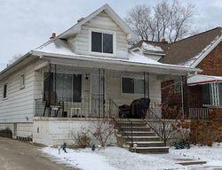 Foreclosure - Forrer St - Detroit, MI