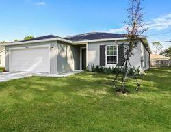 Foreclosure - Sw Bright St - Port Saint Lucie, FL