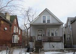 S Eggleston Ave, Chicago IL