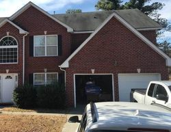 Foreclosure - White Rd - Douglasville, GA