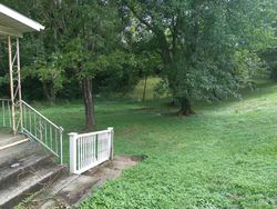 Foreclosure - Carlock Ave - Harriman, TN