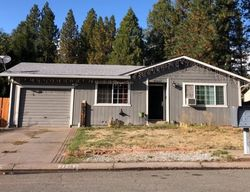 Foreclosure - Cypress Ave - Burney, CA