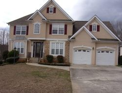 Foreclosure - Wilshire Way - Douglasville, GA