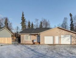 Foreclosure - S Juanita Loop - Eagle River, AK