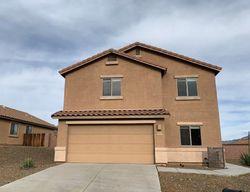 Foreclosure - E Forelock Pl - Tucson, AZ