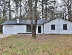 Foreclosure - Juneberry Ct - Decatur, GA