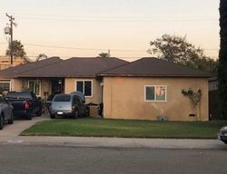 Foreclosure - S Ash St - Anaheim, CA