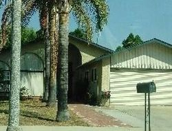 Norris Ave, Sylmar CA