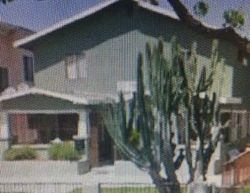 Foreclosure - W 40th Pl - Los Angeles, CA
